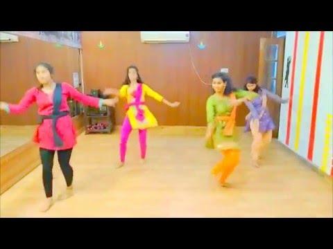 Pinga Bajirao Mastani - Dance Choreography...