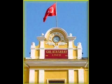 Galatasaray Spiel