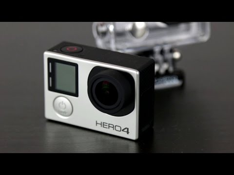 GoPro Hero 4 Session Review: Lohnt sich die kleine Actioncam? - felixbaиз YouTube · Длительность: 11 мин50 с