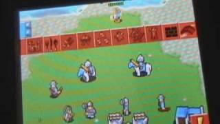 Lego Battles Kings Campaign Final Level Part 1