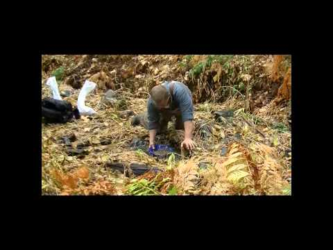 Prospecting For A New Gold Claim Pt2 American Mining Rights Association, AMRA