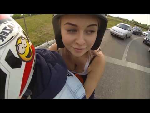 Дмитрий Гревцев & Инкерман - Заведу мотоцикл.  Мой мир