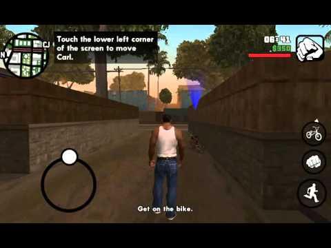 อธิบายความหมายสูตรต่างๆในเกม GTA san