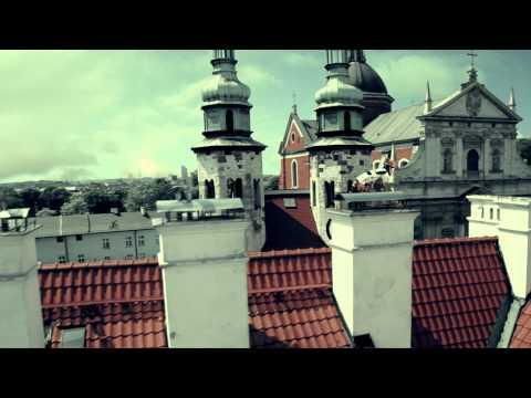 68 Tour De Pologne zwiastun kinowy
