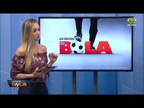 OS DONOS DA BOLA 03 04 2018 PARTE 02