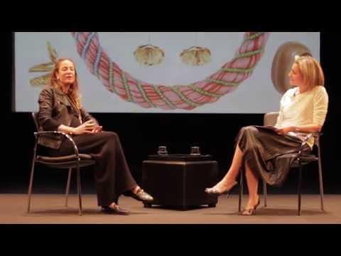 Creative Leaders: Aurélie Bidermann