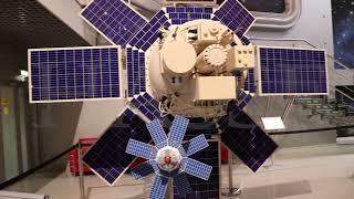 HASSE Russian Space School