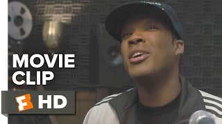 Straight Outta Compton Movie CLIP - Boyz In The Hood (2015) - Ice Cube, Dr Dre Biopic HD