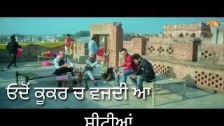 Happy raikoti punjabi song
