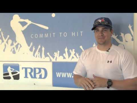 Why Jason Waugh chose baseball over football