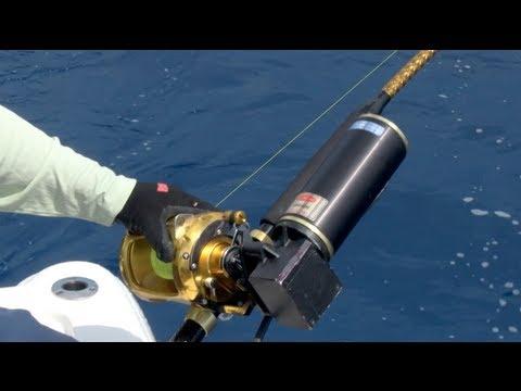 Reel Time Florida Sportsman - Swordfishing In Southeast Florida - Season 1 Ep. 7 RTFS