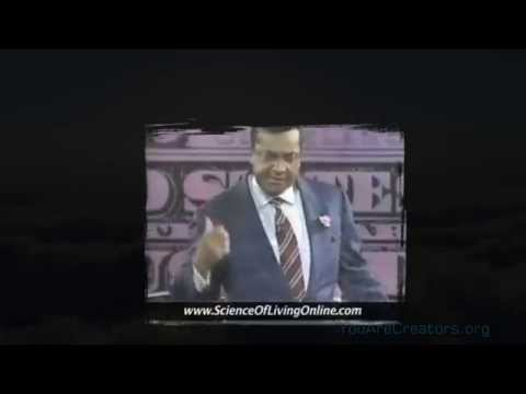 """""""Every Mind Is A Magnet!"""" By Rev. Ike (Thought Power)"""