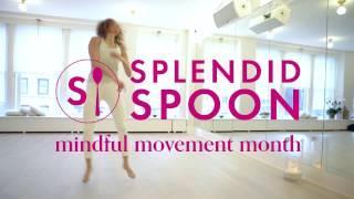 Mindful Movement With Jaycee Gossett