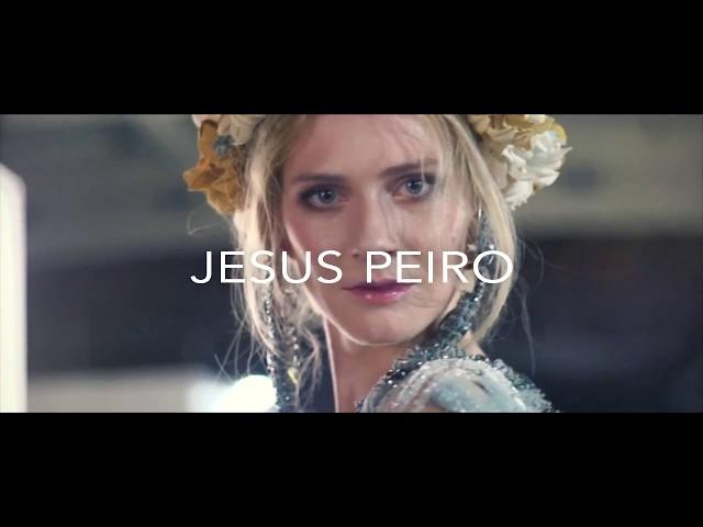 Flash METROPOLIS, new collection. Wedding dresses / Vestidos de novia JESUS PEIRO