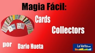 Video: The Card Collector by Top Secret