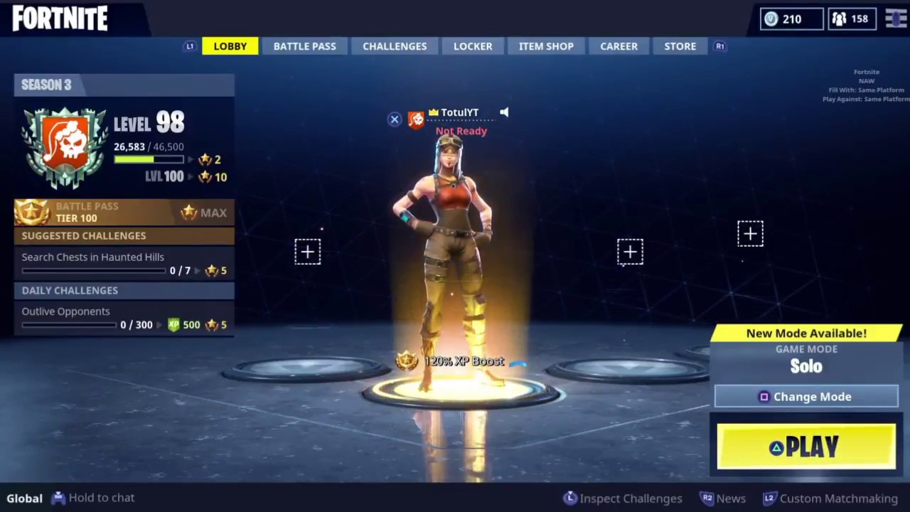 selling fortnite account with renegade raider skin - fortnite account kaufen mit renegade raider