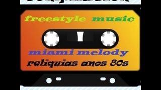 ao som do MIAMI dos anos 80 super compilação