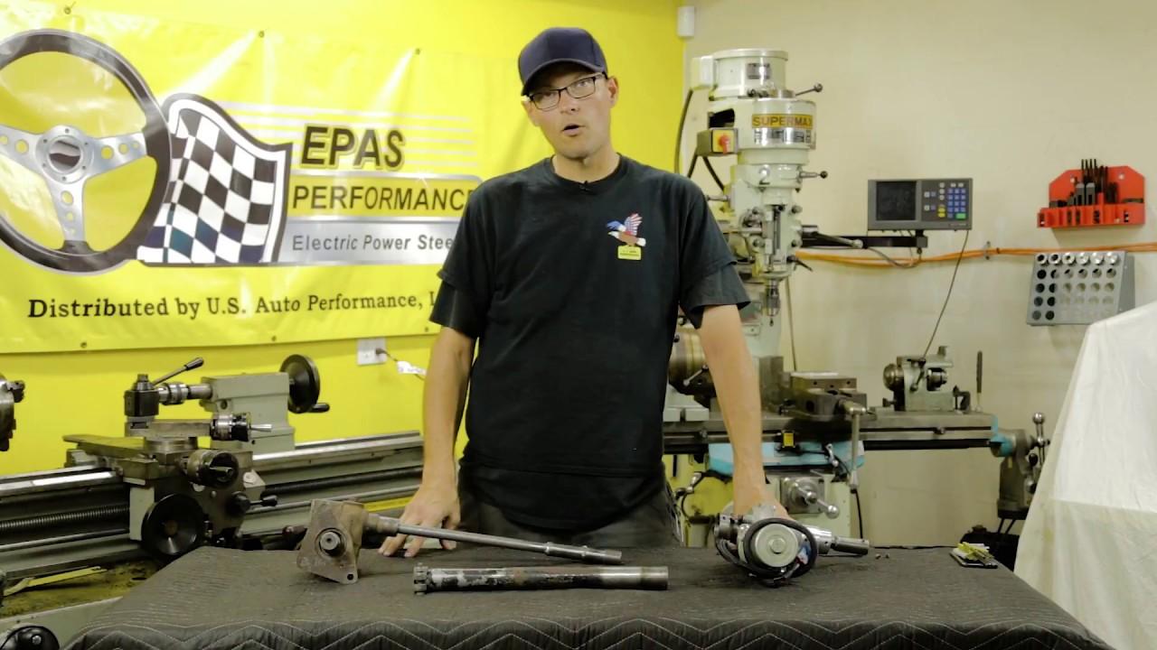 Elecrtric Power Steering
