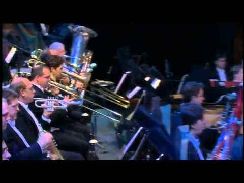 The Lord of the Rings: Live Symphony - #05 The Bridge Of Khazad Dûm - Howard Shore