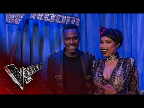 The V Room Final! Part 2 | The Voice UK 2017
