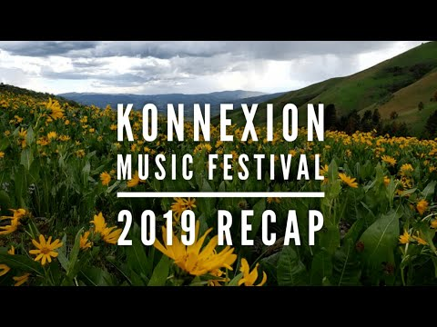 Konnexion Music Festival 2019 - Recap Video ⚡️