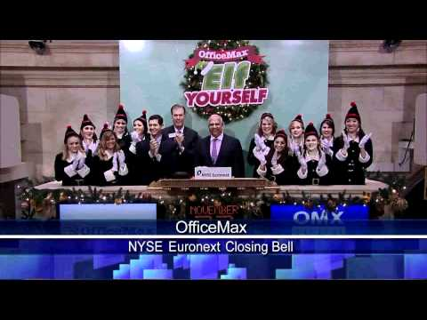 23 Nov 2010 OfficeMax Celebrates Return Of Popular Holiday Greeting Website ElfYourself.com