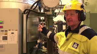 Glomfjord Industripark: Episode 1. Det store bildet