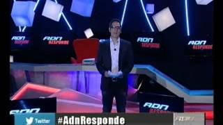 Tomas Mendez,  | #ADNResponde - Cámara oculta Kolector y De la Sota