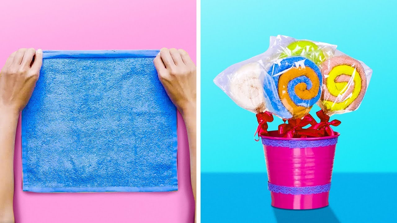 15 LOVELY DIY BABY SHOWER GIFTS