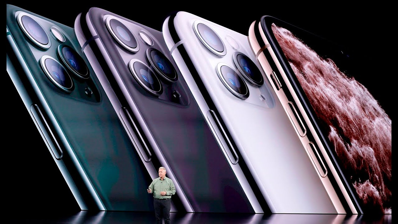 Tech News: Apple announces new iPhone features, BMW unveils 'digital key' thumbnail