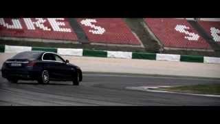 chris harris on cars mercedes c63 amg bi turbo road track test