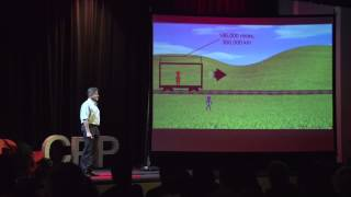 The Theory of Relativity in 18 minutes | Suketu Bhavsar | TEDxCPP