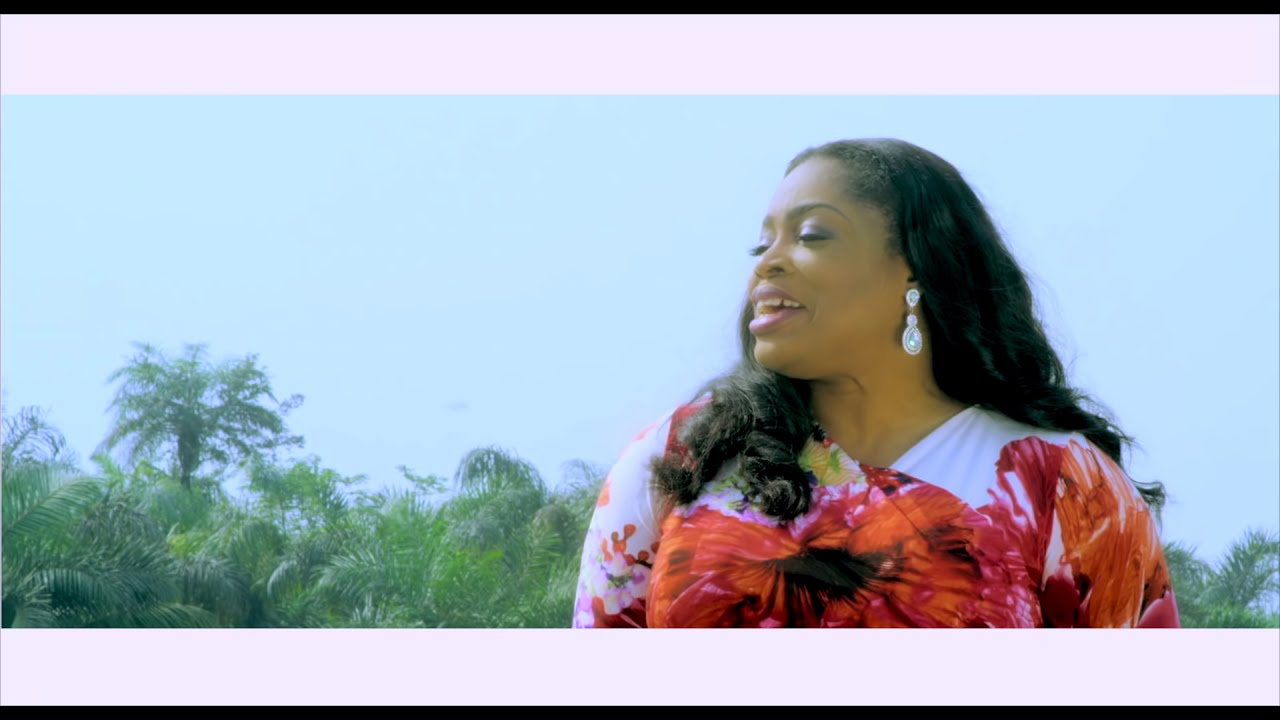 Sinach Way Maker Youtube