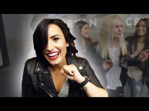 Demi Lovato  Cool for the Summer Music  Ryan Seacrest Edition