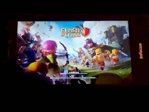Clash of Clans Hack 2016 Free unlimited Gems Hack Android lucky patcher proof360p