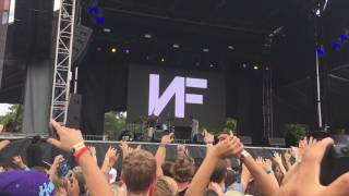 2 - I Just Wanna Know - NF (Live at Music Midtown - 9/17/16)