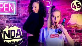 Die Queens aller Sex-Podcasts Ines Anioli & Leila Lowfire, Alpaka-Farm, Namika live | NDA #45