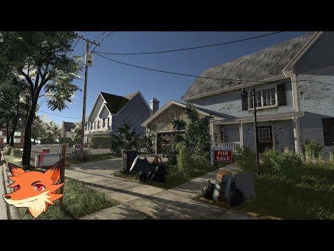 HOUSE FLIPPER [FR] Un simulateur de rénovation de maison... Gnu?