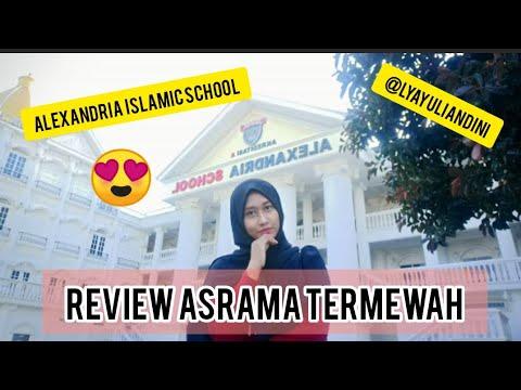 """Review Asrama termewah Se Bekasi Raya """"Alexandria Islamic School"""""""