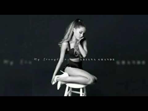 Ariana Grande - Be My Baby Ft Cashmere Cat, Instrumental (Only Chorus)