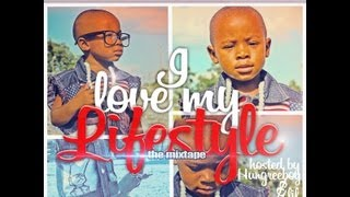 +PM.F STREET WEAR (I LOVE MY LIFESTYLE) PROMO MIXTAPE