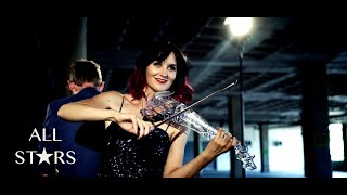 Earth Wind & Fire, Sands, Sun el Musician | All Stars Violin Cover