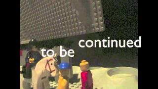 lego battlefront trailer (a movie). comes out labor day 2013