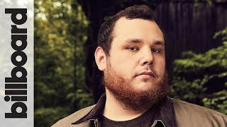 Luke Combs' Billboard Cover Shoot: COVER'D