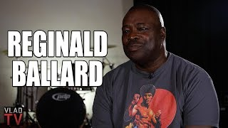 "Reginald Ballard on Acting in 'Menace II Society"", 2Pac Leaving the Movie (Part 5)"
