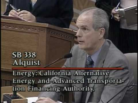 Senate Appropriations Committee 5/18/2009