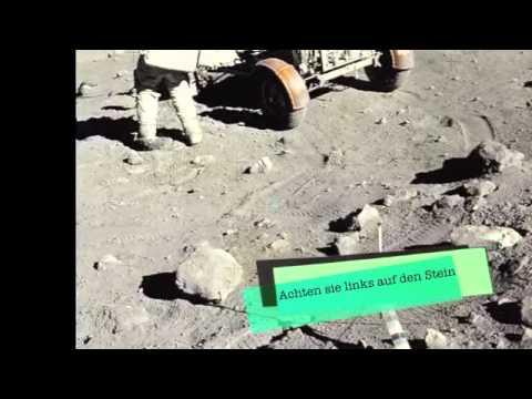 War Die Mondlandung Echt