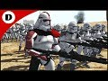 CONFRONTING THE CLONE TRAITOR ~ Star Wars: Rico's Brigade SEASON FINALE (Ep 24)