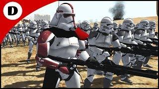 CONFRONTING THE CLONE TRAITOR ~ Star Wars: Rico's Brigade SEASON FINALE (Ep 24)
