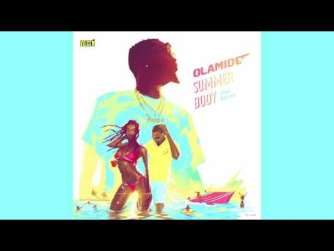 Olamide ft. Davido - Summer Body